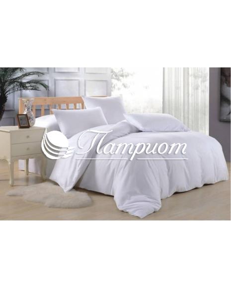 КПБ 2.0 спальный, бязь отбеленная 125 г/м2